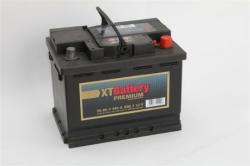XT Battery Premium 55Ah