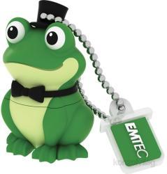 EMTEC Crooner Frog 8GB USB 2.0 ECMMD8GM339