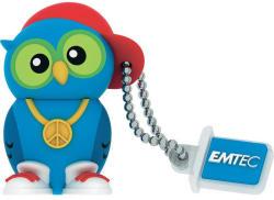 EMTEC DJ Owl M341 8GB USB 2.0 ECMMD8GM341
