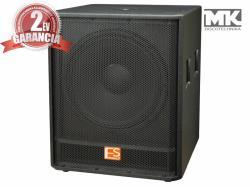 FS Audio DYS-115C