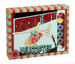 Professor Puzzle Helikopter 1196