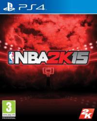 2K Games NBA 2K15 (PS4)