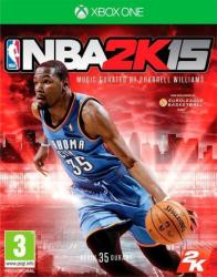 2K Games NBA 2K15 (Xbox One)