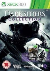 THQ Darksiders Collection (Xbox 360)