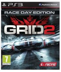 Codemasters Grid 2 Race Day Edition (PS3)