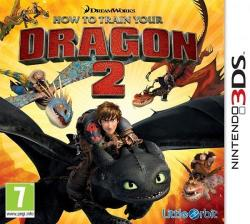 Namco Bandai How To Train Your Dragon 2 (3DS)