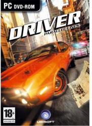 Ubisoft Driver Parallel Lines (PC)