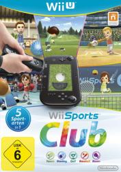 Nintendo Wii Sports Club (Wii U)