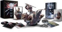 CD Projekt RED The Witcher III Wild Hunt [Collector's Edition] (Xbox One)