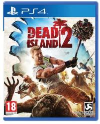 Deep Silver Dead Island 2 (PS4)