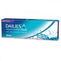 CIBA VISION Focus Dailies Aqua Comfort Multifocal (30)