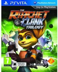Sony Ratchet & Clank Trilogy (PS Vita)
