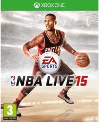 Electronic Arts NBA Live 15 (Xbox One)