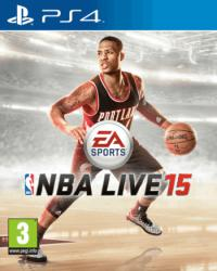 Electronic Arts NBA Live 15 (PS4)