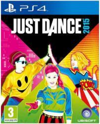 Ubisoft Just Dance 2015 (PS4)
