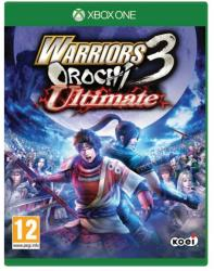 KOEI TECMO Warriors Orochi 3 Ultimate (Xbox One)