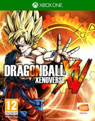 Namco Bandai Dragon Ball Xenoverse (Xbox One)