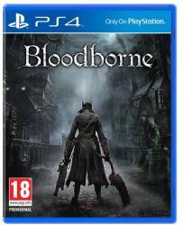 Sony Bloodborne (PS4)