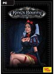 1C Company King's Bounty Dark Side (PC)
