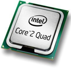 Intel Core 2 Extreme Quad-Core QX9775 3.2GHz LGA771