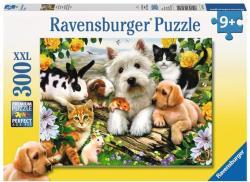 Ravensburger Animale Prietenoase 300 rvspc13160