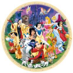 Ravensburger Minunata Lume Disney 1000 rvspa15784