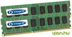 Integral 4GB (2x2GB) DDR3 1333MHz IN3T2GNZBIXK2