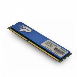Patriot 4GB DDR3 1600MHz PSD34G160081H