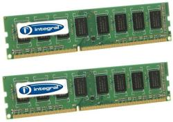 Integral 8GB (2x4GB) DDR3 1333MHz IN3T4GEZBIXK2