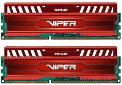 Patriot 16GB (2x8GB) DDR3 1600MHz PV316G160C0K