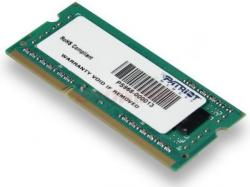 Patriot 4GB DDR3 1600MHz PSD34G160081S