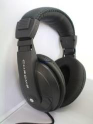 Chrome CMP-HEADSET03-CHR