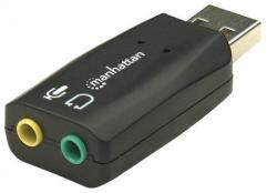 Manhattan Hi-Speed USB 3-D (150859)