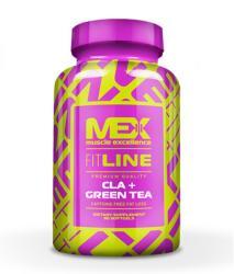 MEX CLA + Green Tea - 90 caps