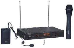 Ibiza Sound VHF2H
