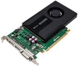 Fujitsu Quadro K2000 2GB GDDR5 128bit (S26361-F2222-L200)