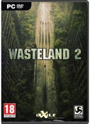 Deep Silver Wasteland 2 (PC)
