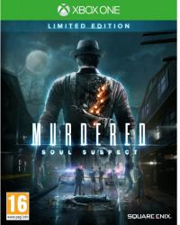 Square Enix Murdered Soul Suspect [Special Edition] (Xbox One)