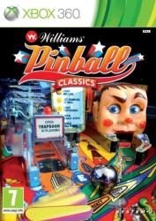 System 3 Williams Pinball Classics (Xbox 360)