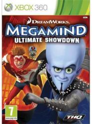 THQ Megamind Ultimate Showdown (Xbox 360)
