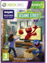Microsoft Kinect Sesame Street TV (Xbox 360)