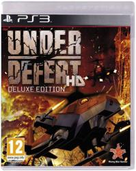 Rising Star Games Under Defeat HD [Deluxe Edition] (PS3)
