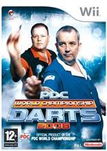 Oxygen Interactive PDC World Championship Darts 2008 (Wii)