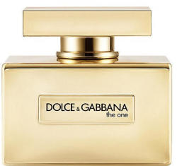 Dolce&Gabbana The One Gold (Limited Edition) EDP 75ml Tester