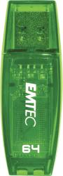 EMTEC Color Mix C410 64GB USB 2.0 ECMMD64GC410