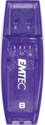 EMTEC Color Mix C410 8GB USB 2.0 ECMMD8GC410