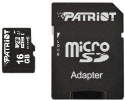 Patriot SDHC LX 16GB Class 10 PSF16GSDHC10