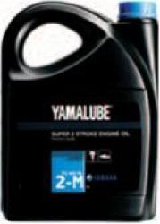 YAMALUBE 2T TCW3-R 5L