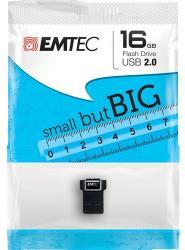 EMTEC Small but BIG S200 16GB ECMMD16GS200