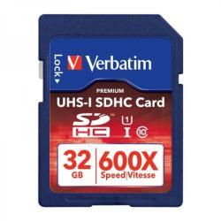 Verbatim Premium SDHC 32GB UHS-I 49192